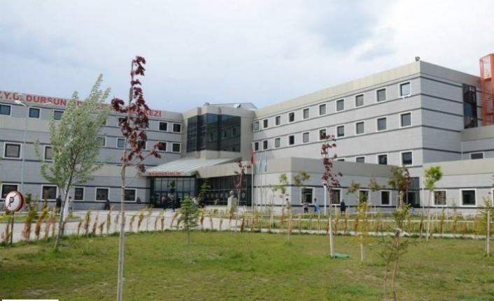 Bu Üniversite Hastanesi Ebe ve Hemşire Yardımcısı İşçi Alacak