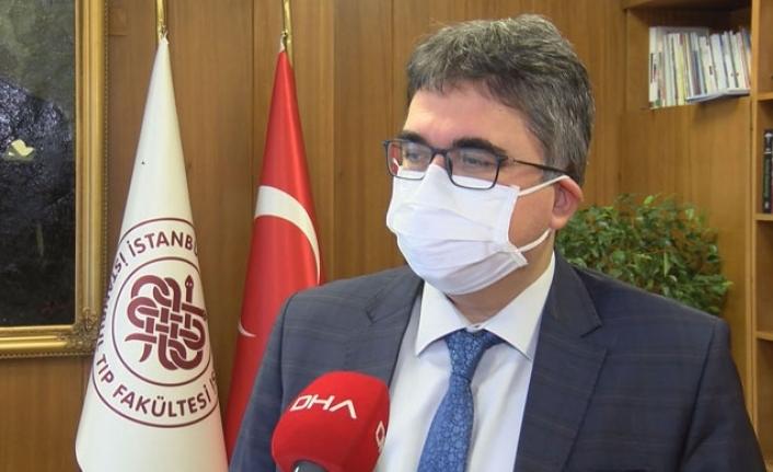 Prof. Dr. Tükek: Aşıları Çaprazlama Uygulamak Lazım