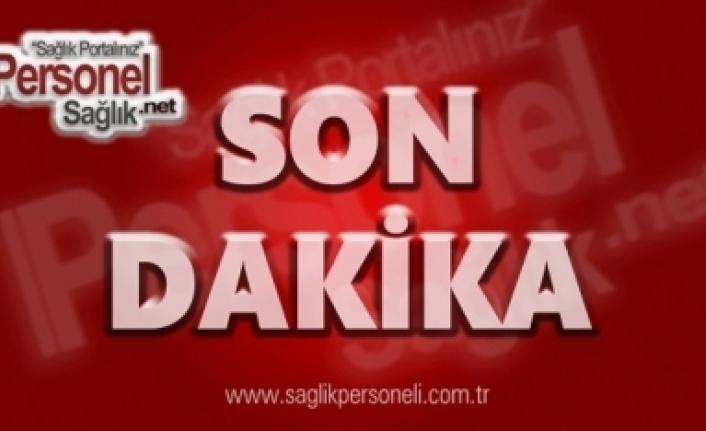 Son Dakika... Ankara'ya Yeni Sağlık Müdürü Atandı