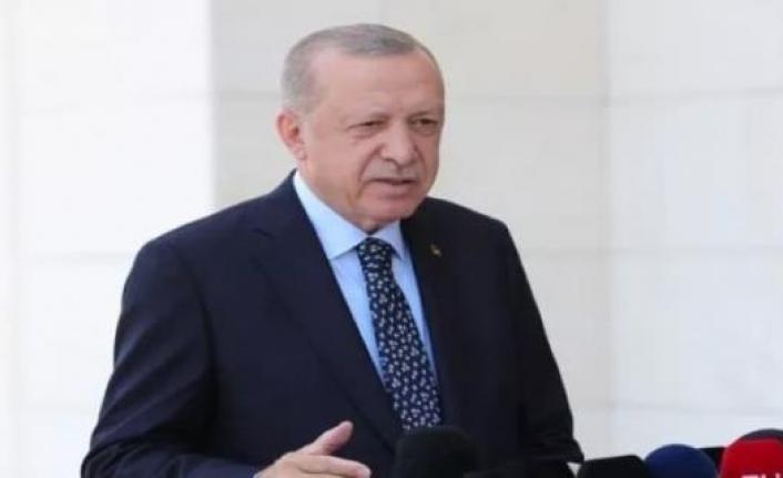 Erdoğan: Aşı Olmayanlara Kısıtlama Masada!