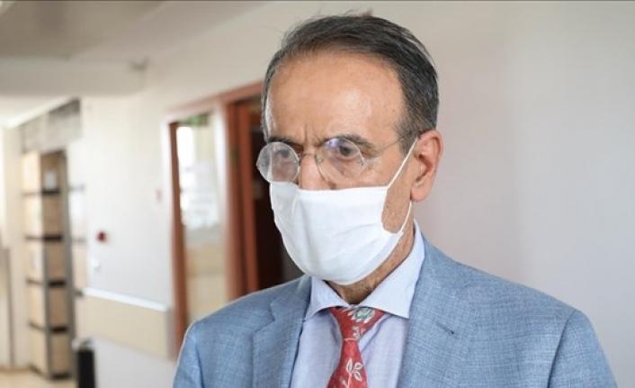Prof. Ceyhan: Siz Kim, Aşı Konusunda Fikir İleri Sürmek Kim
