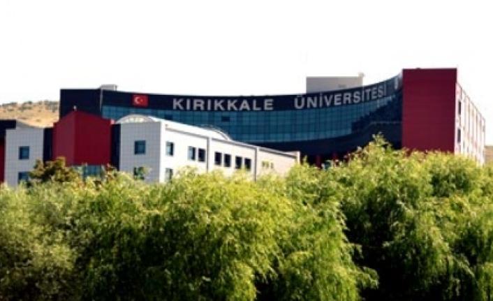 Kırıkkale ÜniversitesiSağlık Personeli Alım İlanı