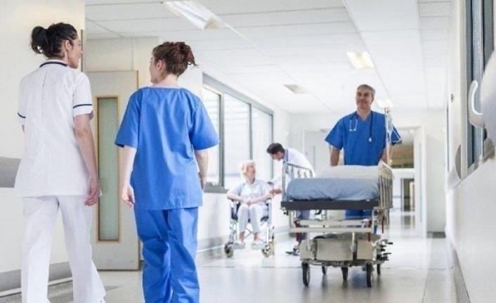 2 Üniversiteye Sağlık Personeli Alınacak