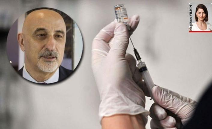 Hedefindeki Doktor: Yanlış aşı gizli kapaklı bir bilgi değil!