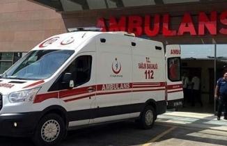 Kırıkkale'de 'akıllı ambulans' dönemi başladı