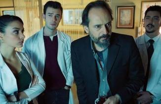 Hekimoğlu' dizisinde tepki çeken sahne