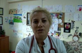 Pendik'te fırça ile odası basılan doktorun meslektaşı o anları anlattı